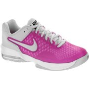 Nike Air Max Cage Women's Red Violet/Pure Platinum/White