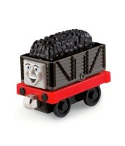 Mattel Thomas the Train Tank Engine Troublesome