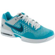 Nike Air Max Cage Men's Gamma Blue/Brave Blue/Dusty Gray/White