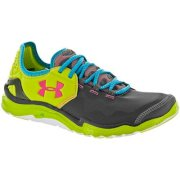 Under Armour Charge RC 2 Women's Bitter/Charcoal/Neo Pulse