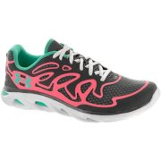 Under Armour Spine EVO Women's Charcoal/High-Vis Yellow/Brilliance