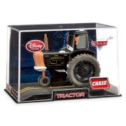 Disney Cars - Tractor Tip Top Die Cast Car - Chase Edition