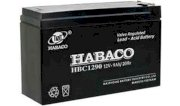 Ắc quy Habaco HBC1290 ( 12V-9.0 Ah)