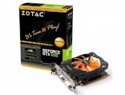 ZOTAC GTX-750 (NVIDIA GEFORCE GTX 750, 2GB DDR5, 128bit, PCI x16 3.0)
