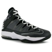 Nike Air Max Stutter Trainers Mens Black/White