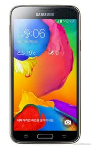 Samsung Galaxy S5 LTE-A (SM-G906S) 32GB Glam Red