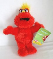 Sesame Street Plush Murray, 9 Inch
