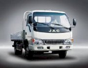 Xe tải JAC HFC1061K-E2025 3.45T Chassis (2012)