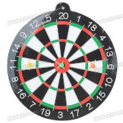Cool Dartboard with 3 Safe Magnet Darts
