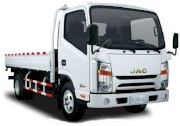 Xe tải JAC HFC1025K-D1790 1.49T Chassis (2012)