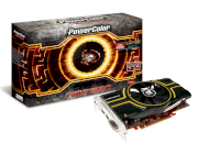 PowerColor HD7850 1GB GDDR5 (ATI RADEON HD7850, 1GB GDDR5, 256 bit, PCIE 3.0)