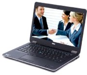 Dell Latitude E7440 (Intel Core i5-4300U 1.9GHz, 4GB RAM, 128GB SSD, VGA Intel HD Graphics 4400, 14 inch, Windows 8.1 Pro)
