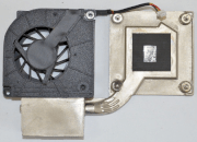 Fan CPU Dell Latitude D500/D505/D600/D610/Inspiron 500M/600M/4R197