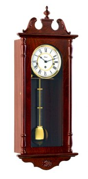 Hermle Wanstead Westminster Chime Wall Clock - 70965-030341