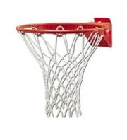Gared Sports 724 Titan Plus Breakaway Residential Goal with Nylon Net