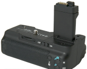 Đế pin (Battery Grip) Meike Grip for Canon 5D markII