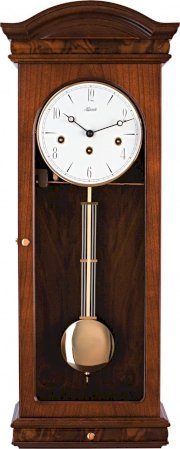 Hermle Marley Westminster Chime Wall Clock - 70930-030341