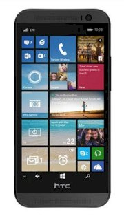 HTC One for Windows