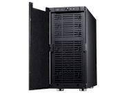 Rosewill Legacy QT01-S Trio Fans ATX Mid Tower Computer Case