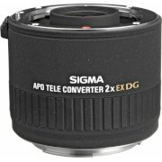 Lens Sigma 2X EX DG APO Tele Converter AF for Sony