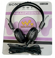 Tai nghe Sony MDR 668