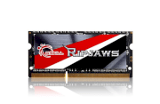 Gskill Ripjaws SO-DIMM F3-2133C11S-4GRSL DDR3L 4GB (1x4GB) Bus 2133MHz PC3-1700