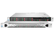 Server HP Proliant DL360P G8 E5-2670v2 (Intel Xeon E5-2670v2 2.5GHz, Ram 8GB, Raid P420i/1GB, PS 460Watts, Không kèm ổ cứng)