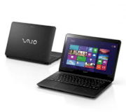 Sony Vaio SVF14217SG/B (Intel Core i3-3227U 1.90GHz, Ram 4GB, HDD 500GB, VGA Nvidia GT 740M-Intel HD 4000, Màn hình 14 inch HD Touchscreen, Windows 8 Single Language)