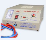 Automatic Charger AST 10A (24-48V)