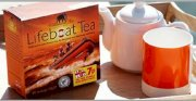 Lifeboat Tea, 80 Count, 8.8 Ounce Boxes