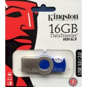Kingston USB 3.0 DT101 G3 16GB