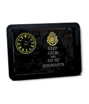 Bluegape Shiuli Haryy Porter Go Hogwart Table Clock