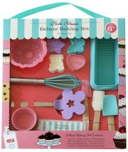 Bake Shoppe by HSK / Child's 25-piece Deluxe Baking Set