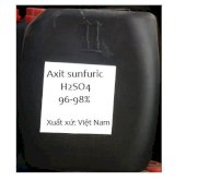 Axit sunfuric H2SO4 96 - 98%