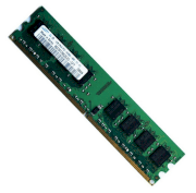 Samsung - DDR2 - 512MB - bus 800MHz - PC2 6400