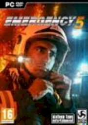 Emergency 5 deluxe edition -GD1617