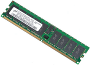 HP - DDR2 - 512MB - bus 800MHz - PC2 6400