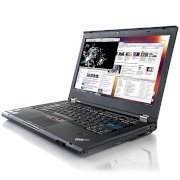 Lenovo ThinkPad T420 (Intel Core i5-2410M 2.3GHz, 4GB RAM, 250GB HDD, VGA Intel HD Graphics 300, 14 inch, Windows 7 Professional)