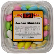 Regina Jordan Almonds, 8 Ounce