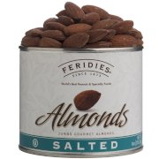 9oz Can Salted Almonds