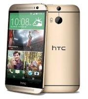 HTC One (M8 Eye) Amber Gold Asia Version
