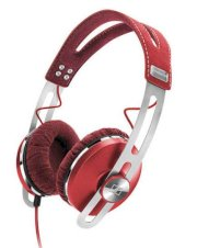 Tai nghe Sennheiser Momentum On-Ear Red Luciano special edition