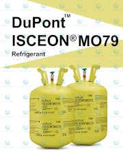 Gas lạnh Dupont Isceon MO79