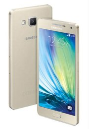 Samsung Galaxy A5 Duos SM-A500M/DS Champagne Gold