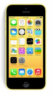 Apple iPhone 5C 16GB Yellow (Bản quốc tế)