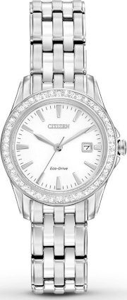 Citizen Women's Silhouette Japanese Watch, 28.5mm 63305