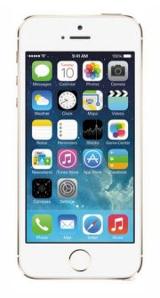 Apple iPhone 5S 32GB Gold (Bản Lock)