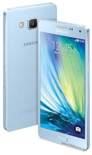 Samsung Galaxy A5 Duos SM-A500F/DS Light Blue