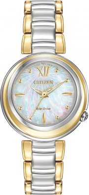 Citizen Women's Sunrise Analog Japanese Watch, 30mm