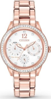 Citizen Women's Silhouette Japanese Watch, 36.5mm  63314